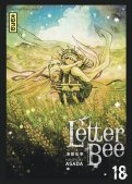 Letter Bee T.18