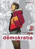Demokratia - 1st Season T.2