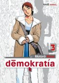 Demokratia - 1st Season T.3