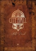 City Hall - note book