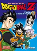 Dragon Ball Z - cycle 6 T.2