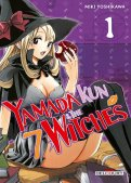 Yamada Kun & the 7 witches T.1