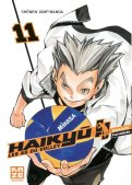 Haiky�!! - Les As du Volley T.11