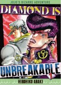 Jojo's bizarre adventure - diamond is unbreakable T.1