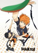 Haikyu !! - les as du volley ball - saison 1 - intégrale - combo