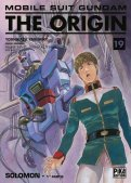 Mobile Suit Gundam - The origin T.19