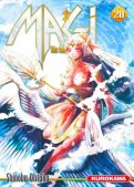 Magi - the labyrinth of magic T.20