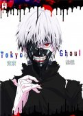 Tokyo ghoul - int�grale