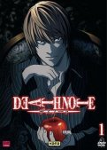 Death Note Vol.1