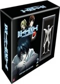 Death Note Vol.2 - �dition limit�e