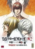 Death Note :  R Relight 2- La relève de L