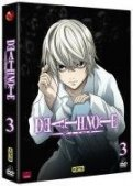 Death Note Vol.3