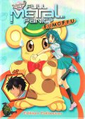 Full Metal Panic ? Fumoffu ! intégrale collector