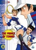 The Prince of Tennis Vol.8