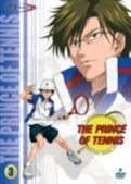 The Prince of Tennis Vol.3