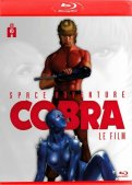 Cobra - le film - blu-ray