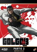 Golgo 13 Vol.2 - édition gold