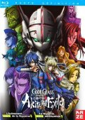 Code Geass - Akito the exiled Vol.1 - blu-ray