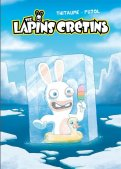 The Lapins cr�tins T.6