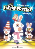 The Lapins cr�tins T.7