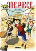 One piece - Logue town - roman