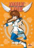 Angelic Layer Vol.1