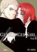 Gunslinger Girl T.8