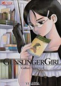 Gunslinger Girl T.1 à T.4