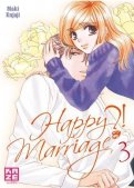 Happy marriage T.3