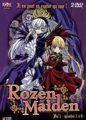 Rozen Maiden Vol.1
