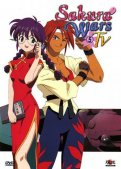 Sakura Wars Vol.5
