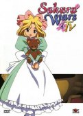 Sakura Wars Vol.4