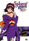 Sakura Wars Vol.2