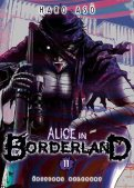 Alice in borderland T.11