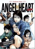 Angel Heart - nouvelle édition T.1