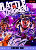 Jojo's bizarre adventure - Battle Tendency T.7