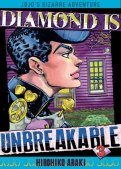 Jojo's bizarre adventure - diamond is unbreakable T.3
