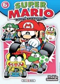 Super Mario - manga adventures T.6