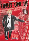 Lovely love lie T.16