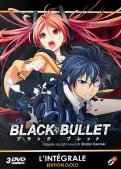 Black bullet - int�grale - �dition gold