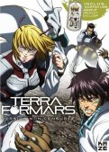 Terra formars Vol.1 - collector + Cl� USB