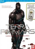 Terra formars Vol.1 - collector - blu-ray + Clé USB