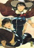 Witchcraft works T.8