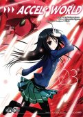 Accel world T.3