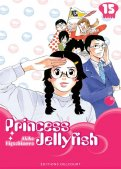 Princess Jellyfish T.15