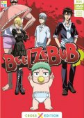 Beelzebub Vol.1 - cross édition