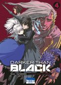 Darker than black T.4