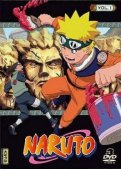Naruto - digipack - Vol.1