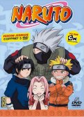Naruto edited - coffret 1