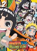 Naruto SD - Rock Lee Vol.2